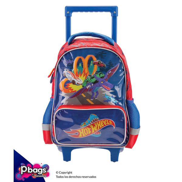 Morral-13--Trolley-Hotwheels-Bolsillo