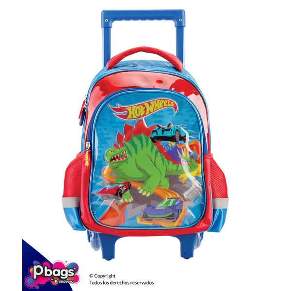 Morral-13--Trolley-Hotwheels-Metalizado