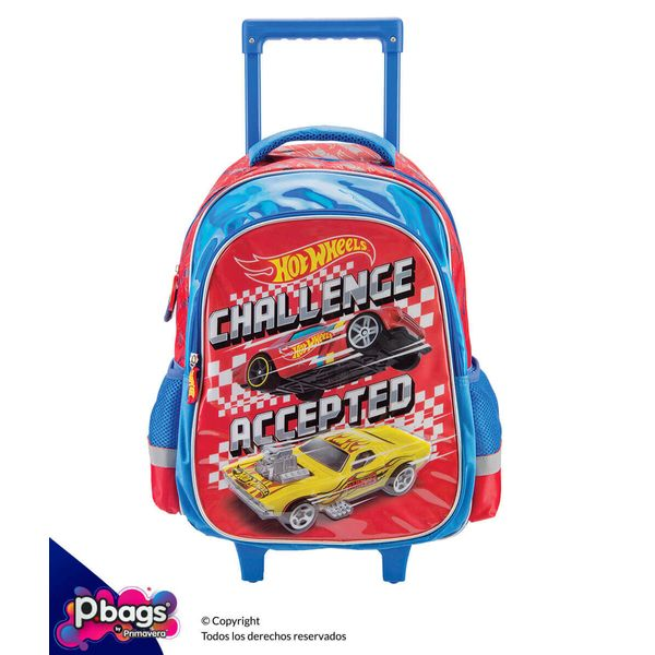 Morral-165--Trolley-Hotwheels-Relieve