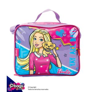 Lonchera-Barbie-Rosado