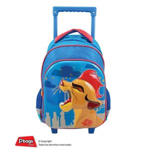 Morral-13--Trolley-Lion-Guard-Relieve