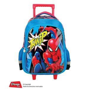 Morral-165--Trolley-Spiderman-Liso