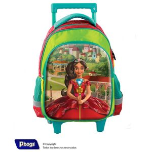 Morral-13--Trolley-Elena-Relieve