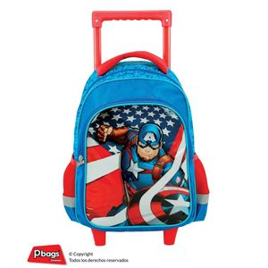 Morral-13--Trolley-Avengers-Liso