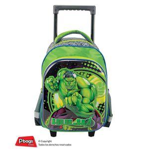 Morral-13--Trolley-Avengers-Hulk