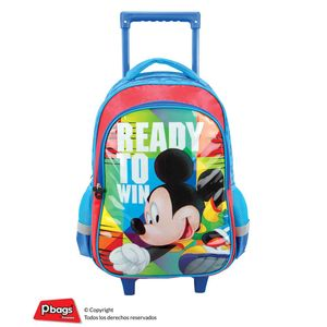 Morral-165--Trolley-Mickey-Liso