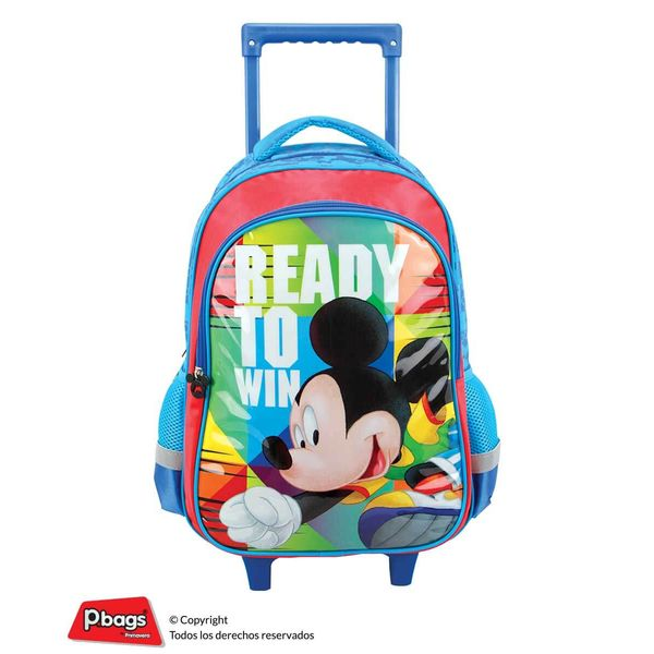 Morral-165--Trolley-Mickey-Liso