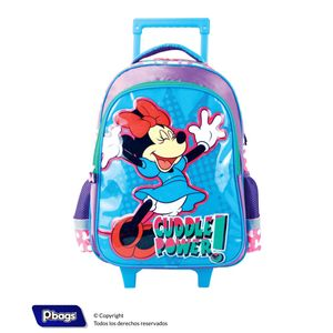 Morral-165--Trolley-Minnie-Liso