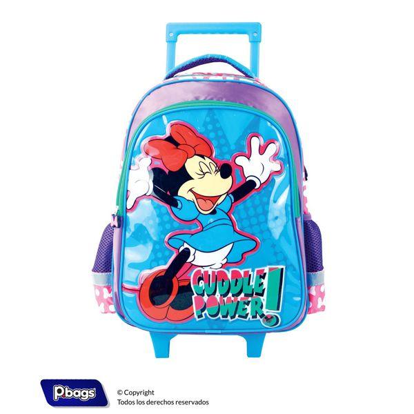 Morral-165--Trolley-Minnie-Liso