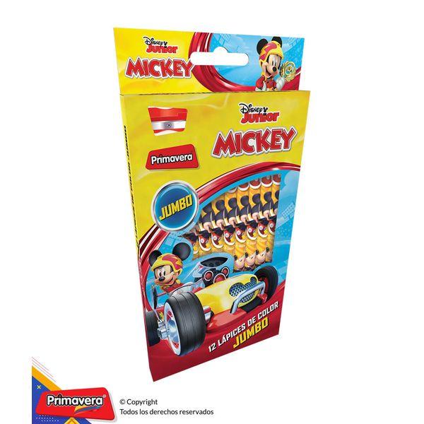 Colores-Jumbo-Disney-Mickey