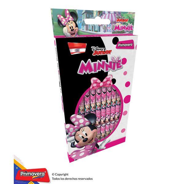 Colores-Una-Punta-Disney-Minnie