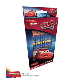 Colores-Una-Punta-Disney-Cars