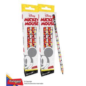Lapiz-X-6-Und-Disney-Mickey