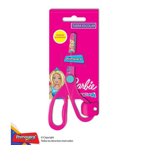Tijeras-Niña-Barbie
