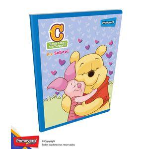 Cuaderno-Pre-School-C-Disney-Winnie-Pooh