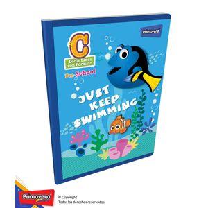 Cuaderno-Pre-School-C-Disney-Nemo