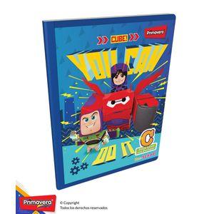 Cuaderno-Pre-School-C-Disney-Cubes-1