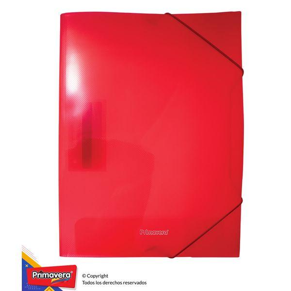 Carpeta-Plastica-Liga-Rojo