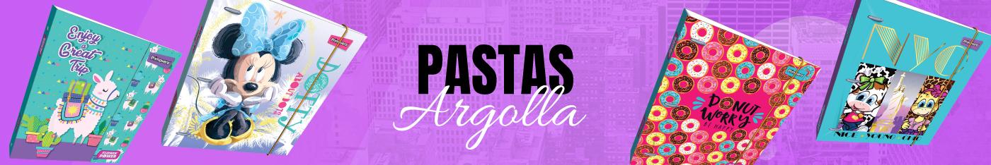 Pastas-Argolla