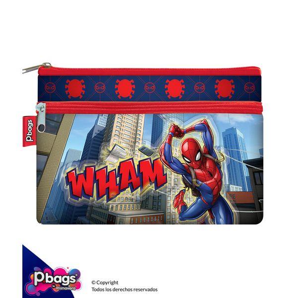 Cartuchera-2-Bolsillos-Spiderman-02