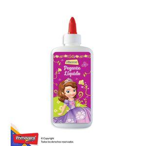 Pegante-Liquido-Blanco-Disney-Sofia