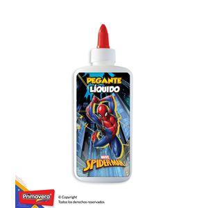 Pegante-Liquido-Blanco-Marvel-Spiderman