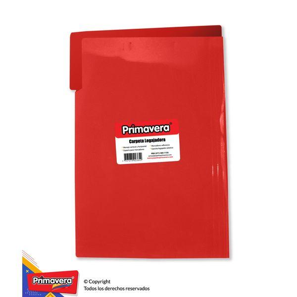 Carpeta-Plastica-Legajadora-Oficio-Rojo