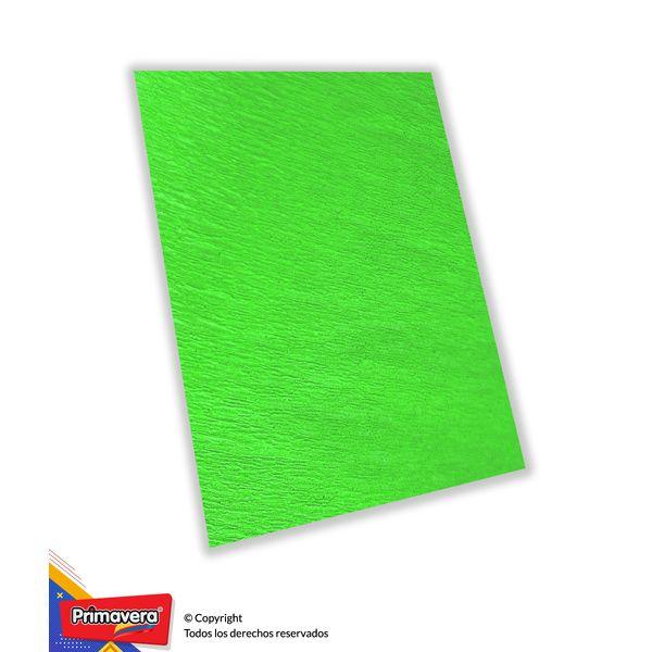 Papel-Crepe-Fluorescente-Paq-X-10-Und-Verde