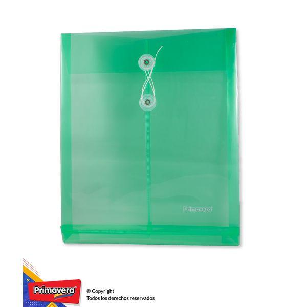 Sobre-Plastico-Vertical-Carta-Verde