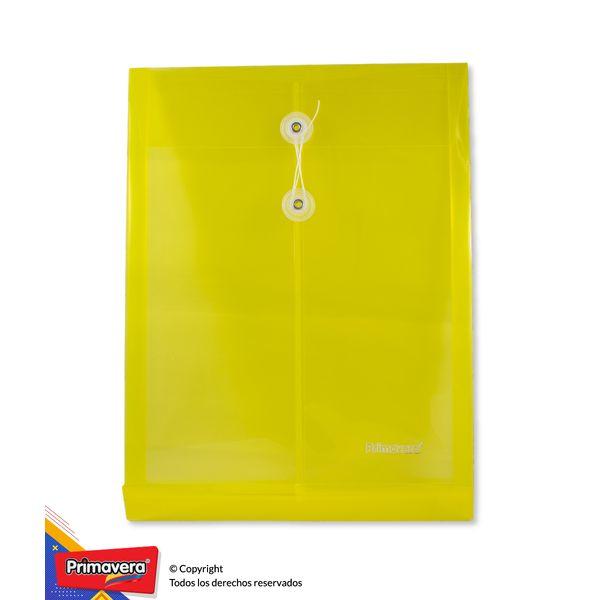 Sobre-Plastico-Vertical-Oficio-Amarillo