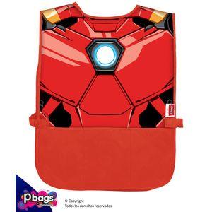 Delantal-Sin-Mangas-Avengers-Iron-Man