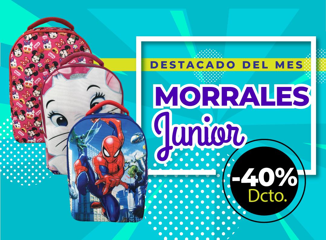 Morrales Junior