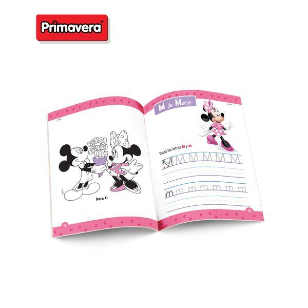 Libro-activiades-Minnie-02