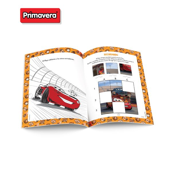 Libro-activiades-Cars-03