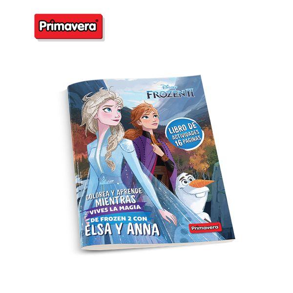 Libro-activiades-Frozen-01
