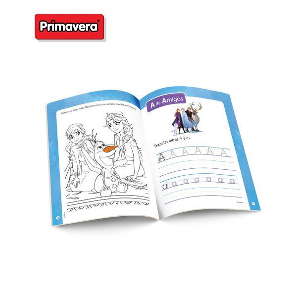Libro-activiades-Frozen-02