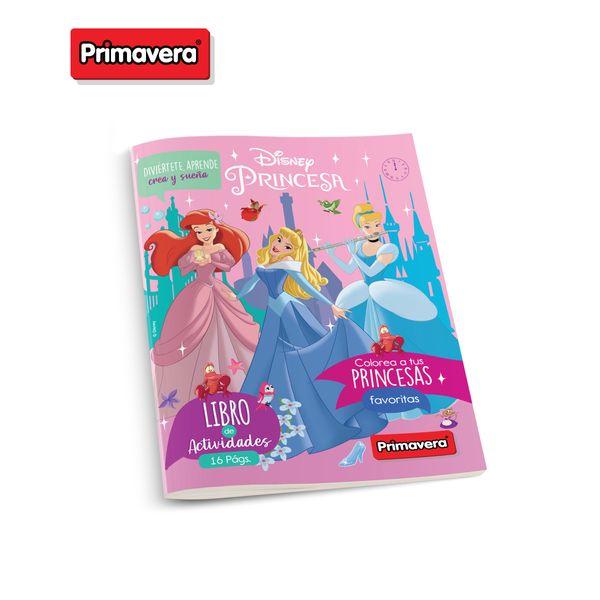 Libro-activiades-Princesas-01