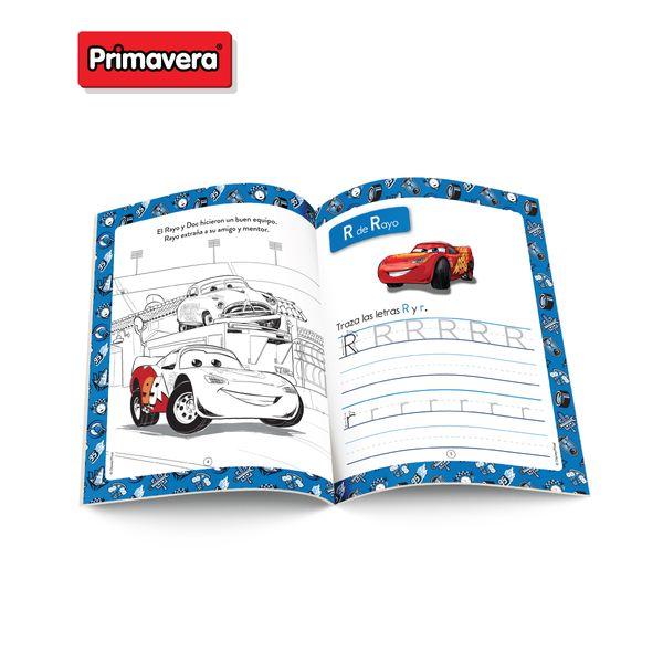Libro-activiades-Cars-02