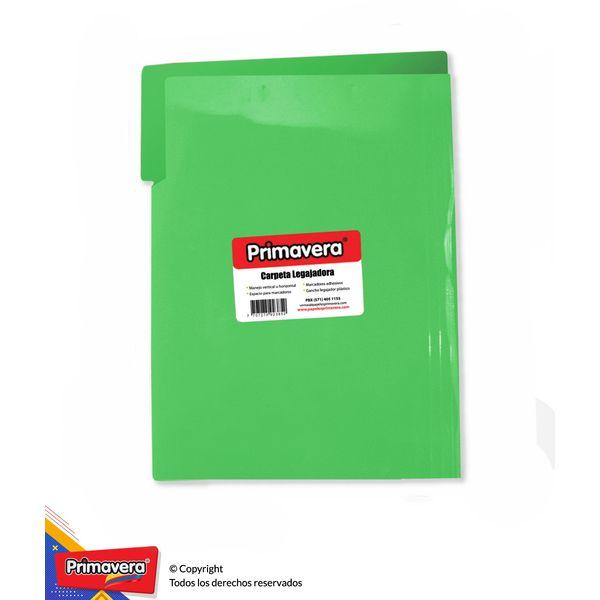 Carpeta-Plastica-Legajadora-Carta-Verde