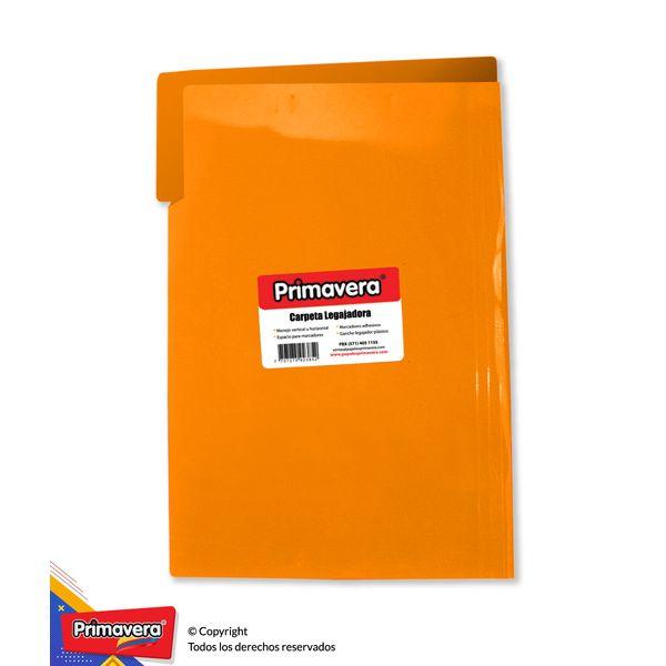 Carpeta-Plastica-Legajadora-Oficio-Naranja