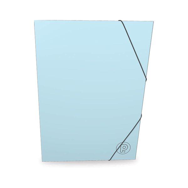 Carpeta-Plastica-Liga-Azul-Pastel