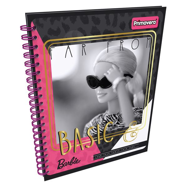 Cuaderno-Argollado-Pasta-Dura--Grande-Barbie-Negro-