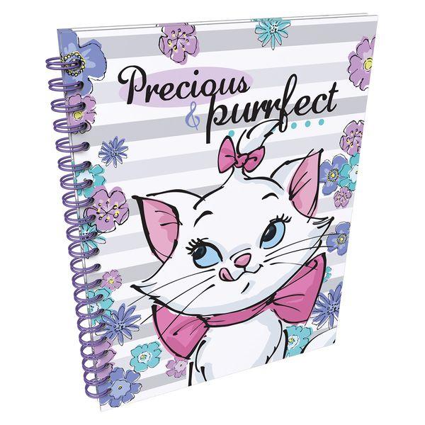 Cuaderno-Argollado-Pasta-Dura--Grande-Marie-Blanco-