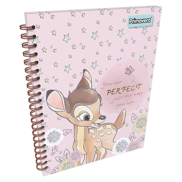 Cuaderno-Argollado-Pasta-Dura-Grande-Bambi-Rosado-