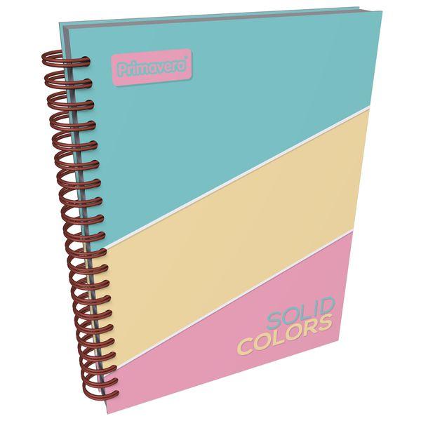 Cuaderno-Argollado-Pasta-Dura-Grande-Solid-Colors-Amarillo