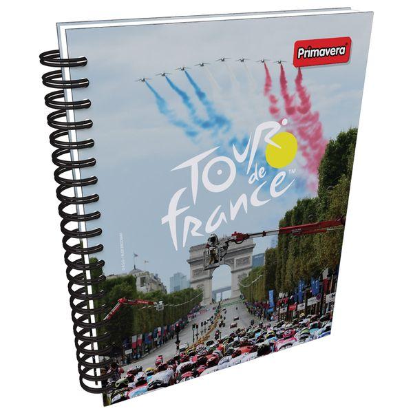 Cuaderno-Argollado-Pasta-Dura-Grande-Tour-de-Francia-Azul-Claro