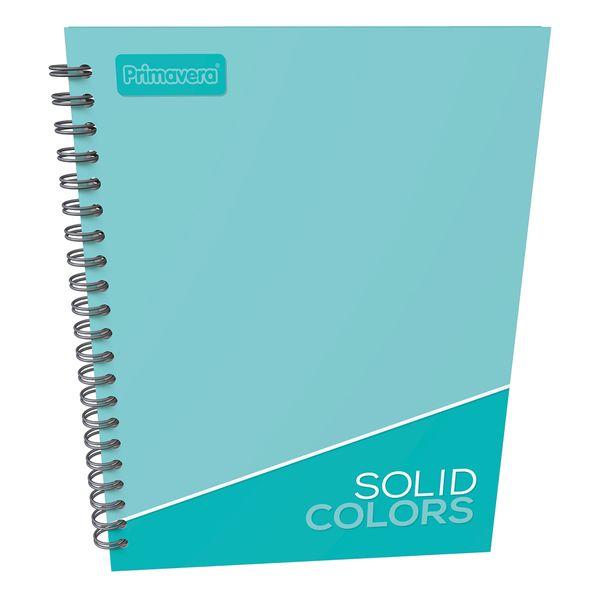 Cuaderno-Argollado-Pasta-Dura-Grande-Unicolor-Azul-Claro