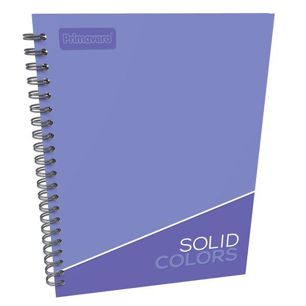 Cuaderno-Argollado-Pasta-Dura-Grande-Unicolor-Lila