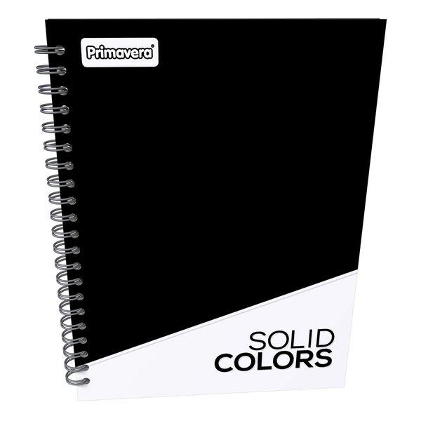 Cuaderno-Argollado-Pasta-Dura-Grande-Unicolor-Negro