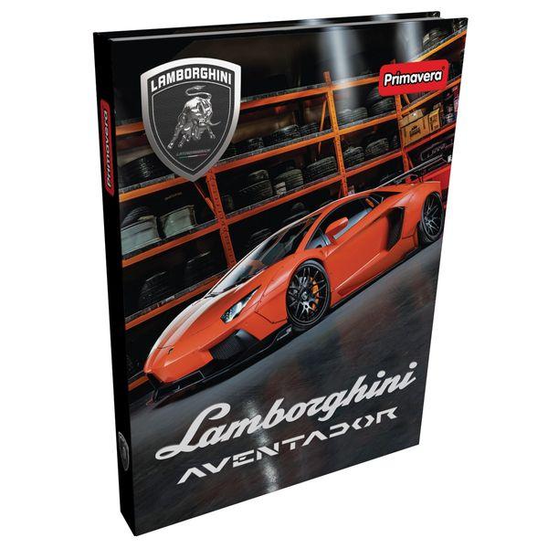 Cuaderno-Cosido-Pasta-Dura--Lamborghini-Negro-